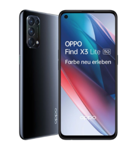 Oppo Find X3 Lite Test