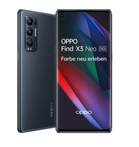 Oppo find x3 neo test