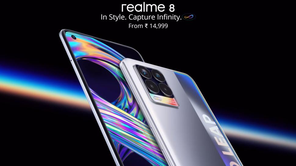 Realme 8 vorgestellt 6