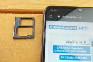 Samsung Galaxy A32 5G Test Produktfotos 10