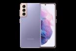 Samsung galaxy S21 5G Test 1