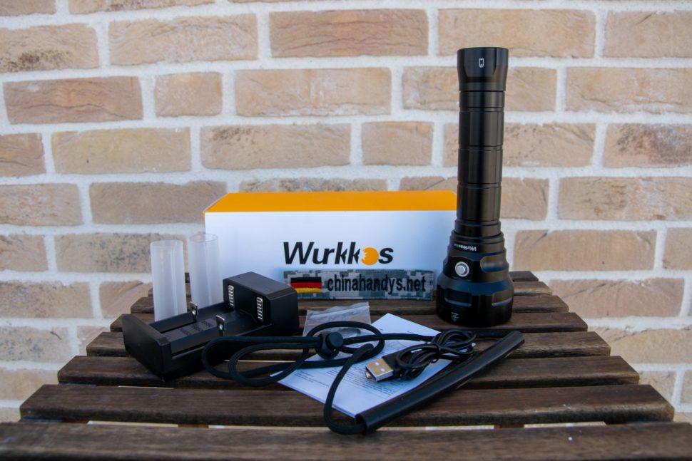 Wurkkos DL40 01