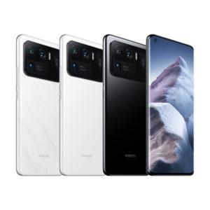 Xiaomi Mi 11 Ultra Titelbild