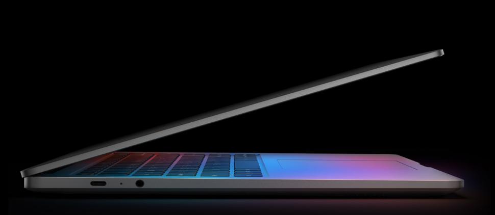 Xiaomi Mi Notebook Pro 5
