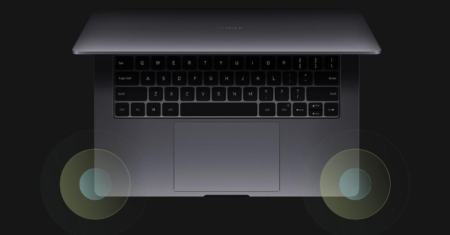 Xiaomi Mi Notebook Pro 6