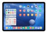 Xiaomi Mi Pad Leak Test