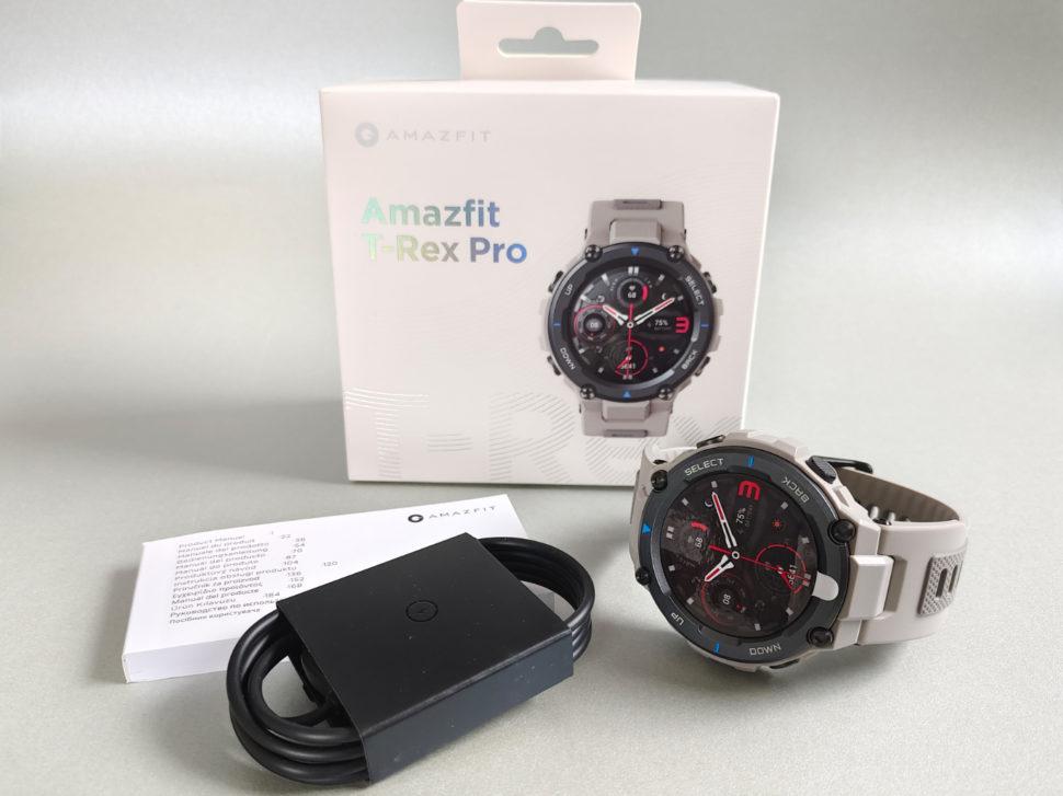 Amazfit T Rex Pro 01