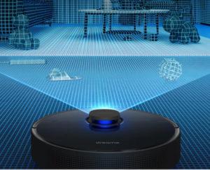 Dreame Bot L10 Pro Test Werbe  3