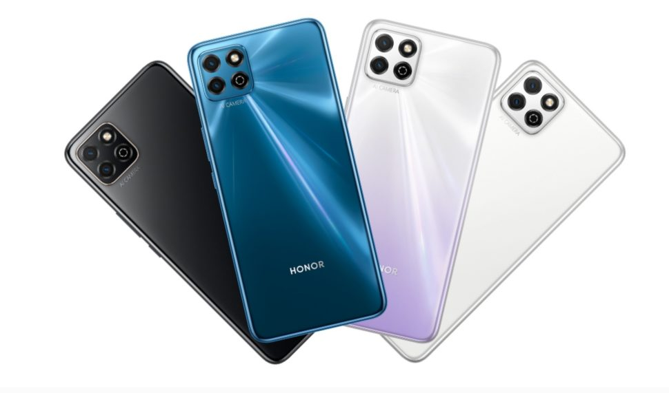 Honor 20 Play 4