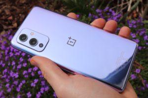 Kameravergleich Header OnePlus 8T 9 3