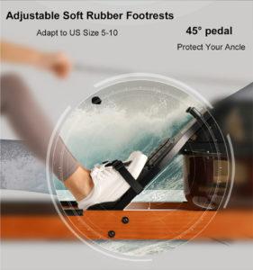 Mobi Pro Max Rudergerät vorgestellt 1