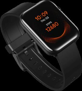 mobvoi ticwatch gth produkt