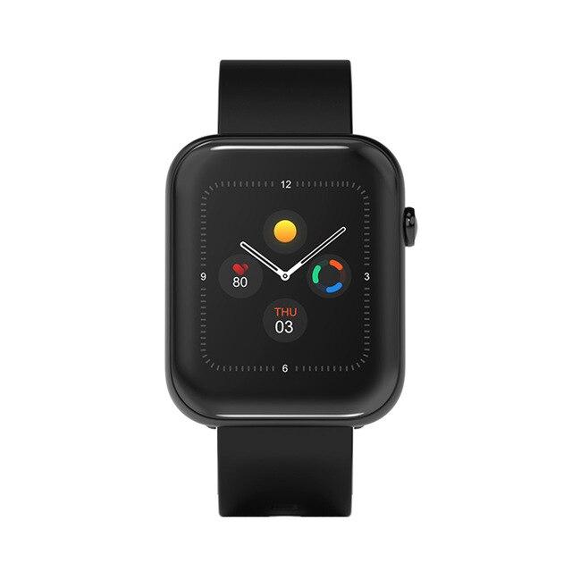 Mobvoi-pr-sentiert-neues-Wearable-TicWatch-GTH-mit-eckigem-Display-auch-global-erh-ltlich