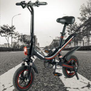 Niubility B12 e bike 1 e1619350305764