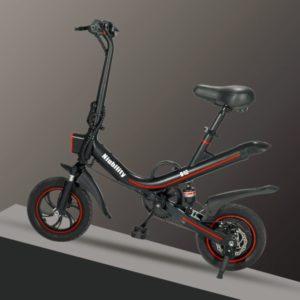 Niubility B12 e bike 2 e1619350255146