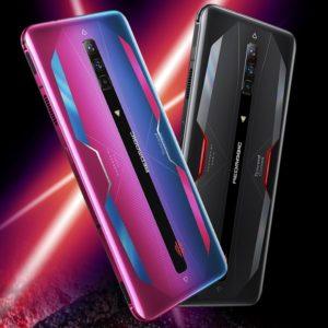 Nubia Red Magic 6 Pro vorgestellt 1