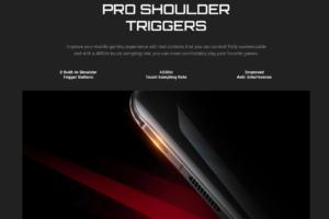 Nubia Red Magic 6 Pro vorgestellt 13