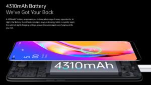 Oppo A94 Global vorgestellt 11