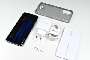 Realme gt global test lieferumfang