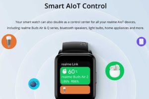 Realme Watch 2 vorgestellt 7