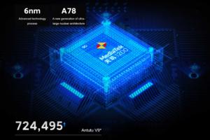 Redmi K40 Gaming vorgestellt 2