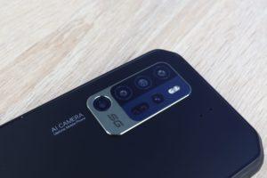 Ulefone Armor 11 5G Kameras