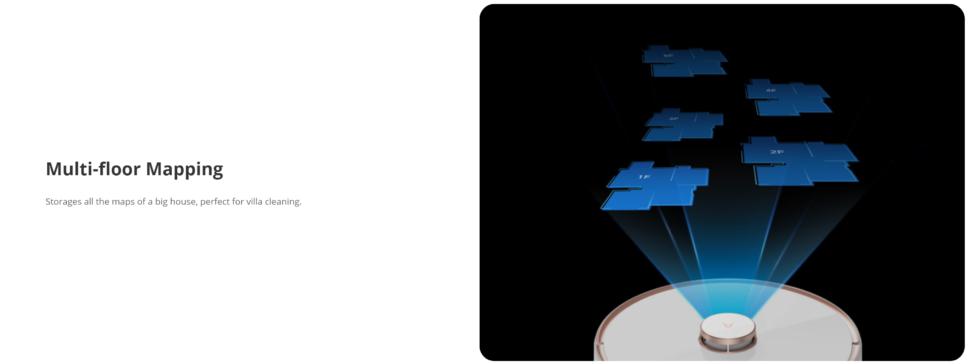 Viomi S9 vorgestellt 4