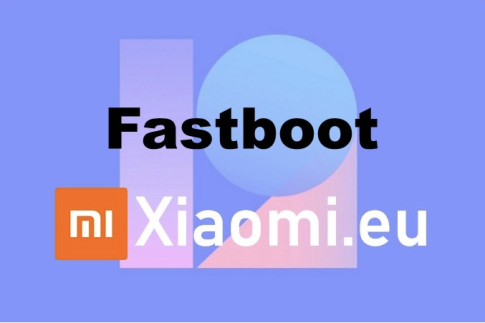 Fastboot Xiaomi Eu Anleitung