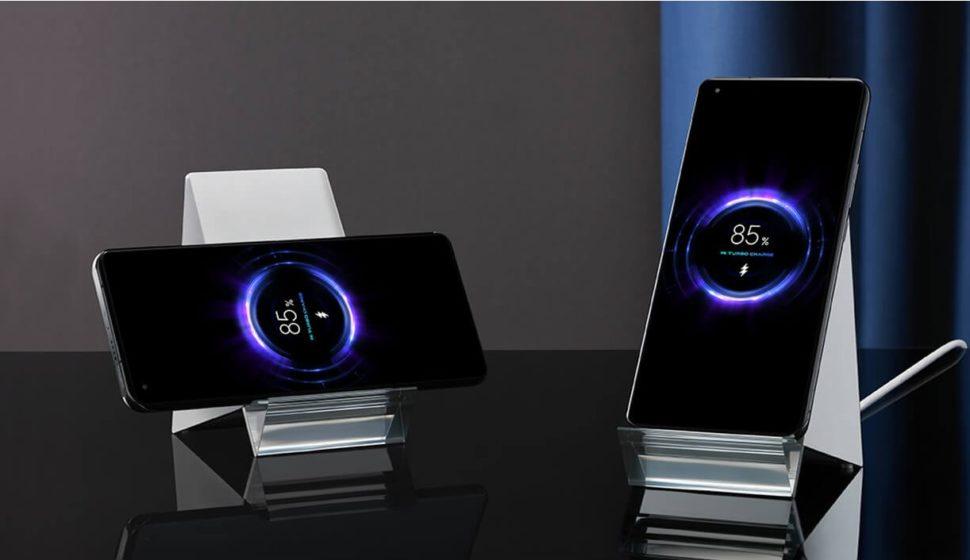 Xiaomi 80 Watt Ladeständer 1