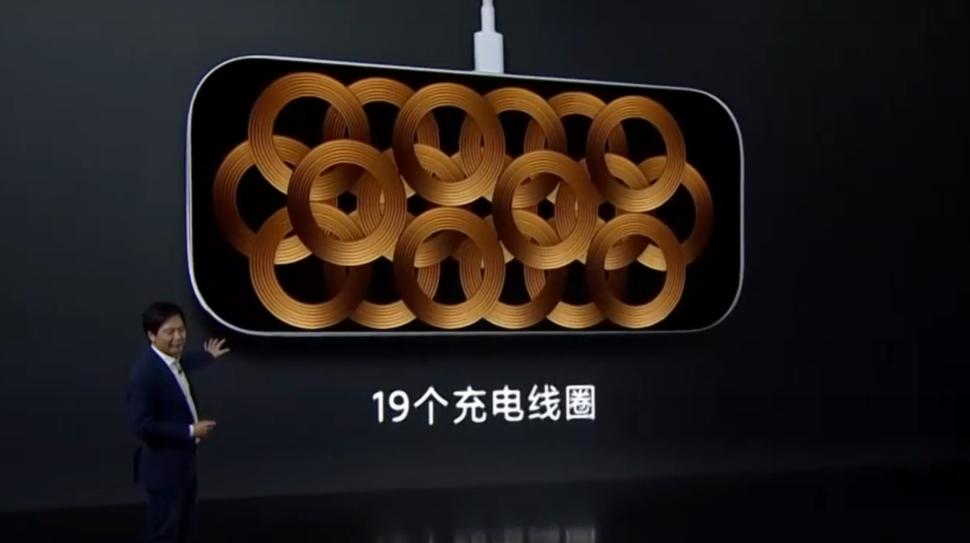 Xiaomi Ladematte 1