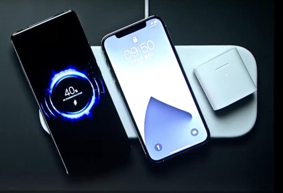 Xiaomi Ladematte 2