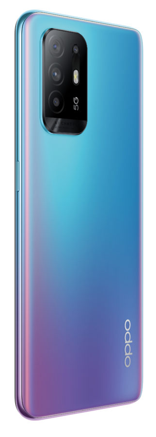 Oppo A94 5G Design 1