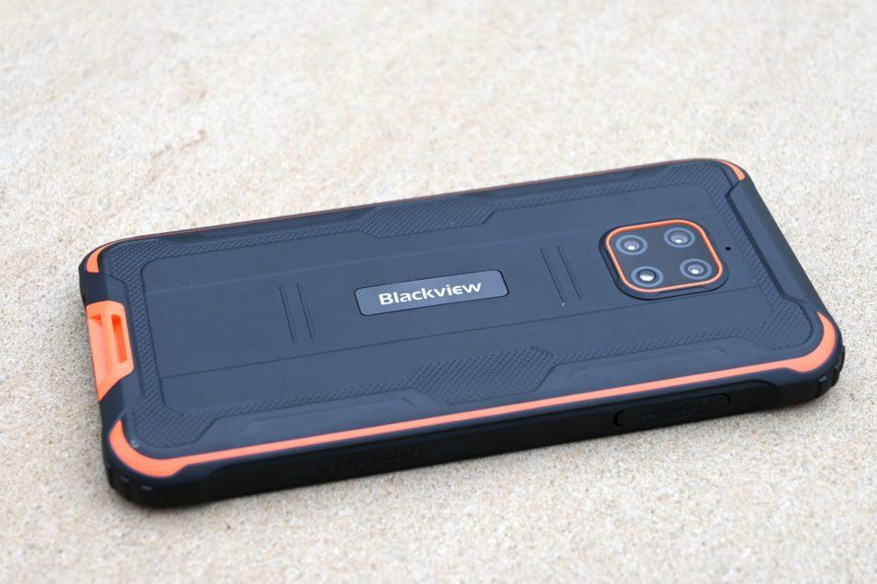 Blackview BV4900 Pro 2