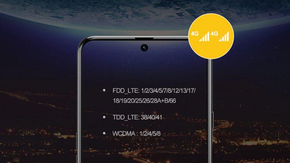 Cubot X50 Smartphone 2 e1620079883106