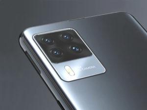 Cubot X50 Smartphone 3