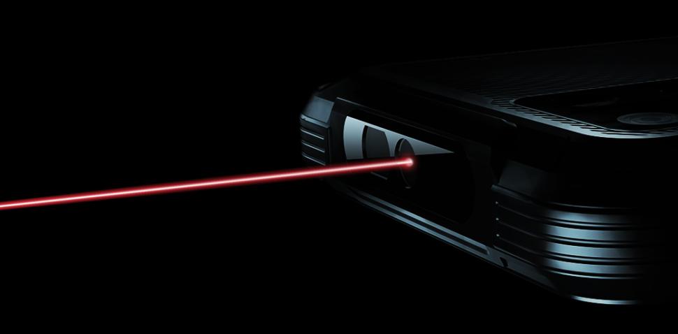 Doogee S97 Pro Laser Smartphone