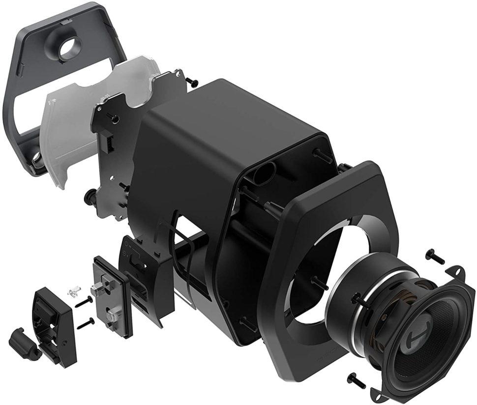 Edifier G2000 Test Treiber 2