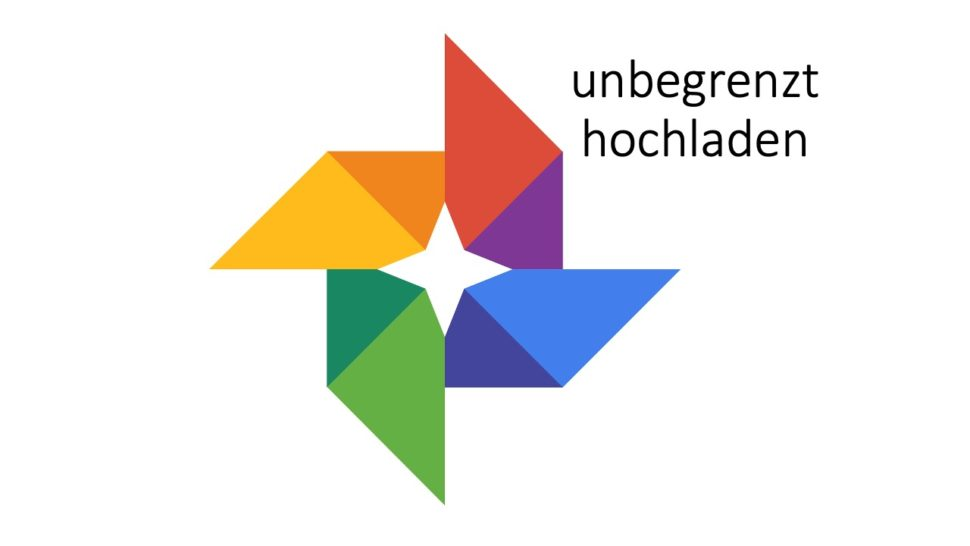 Google Fotos Trick