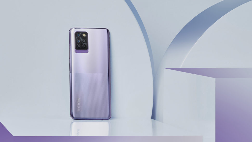 Infinix Note 10 Pro Banner IV