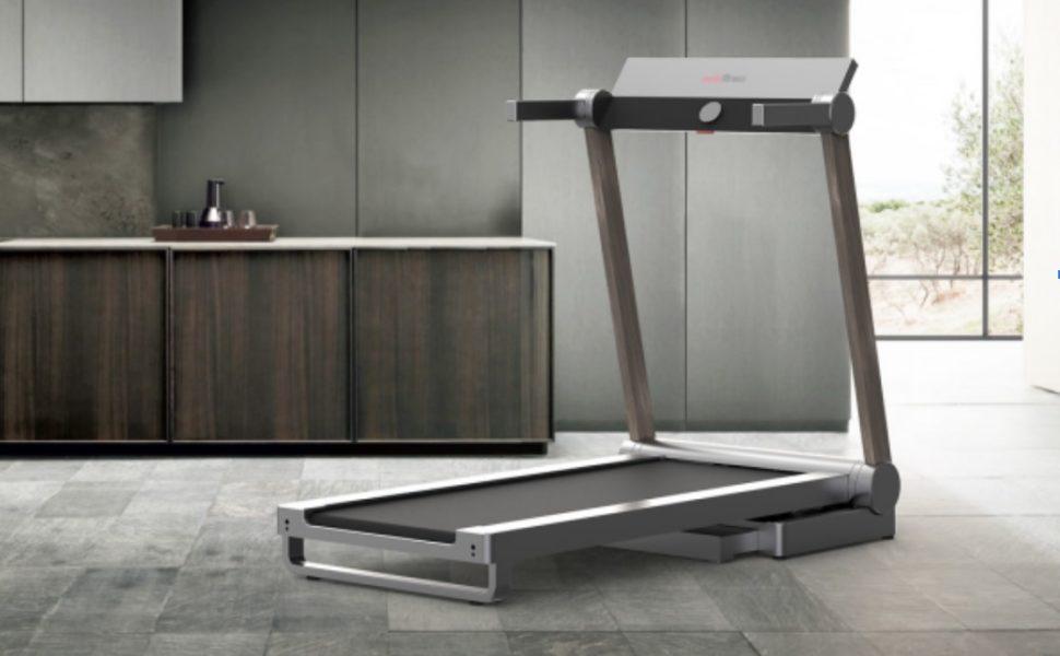 Mobi Fitness Laufband 4