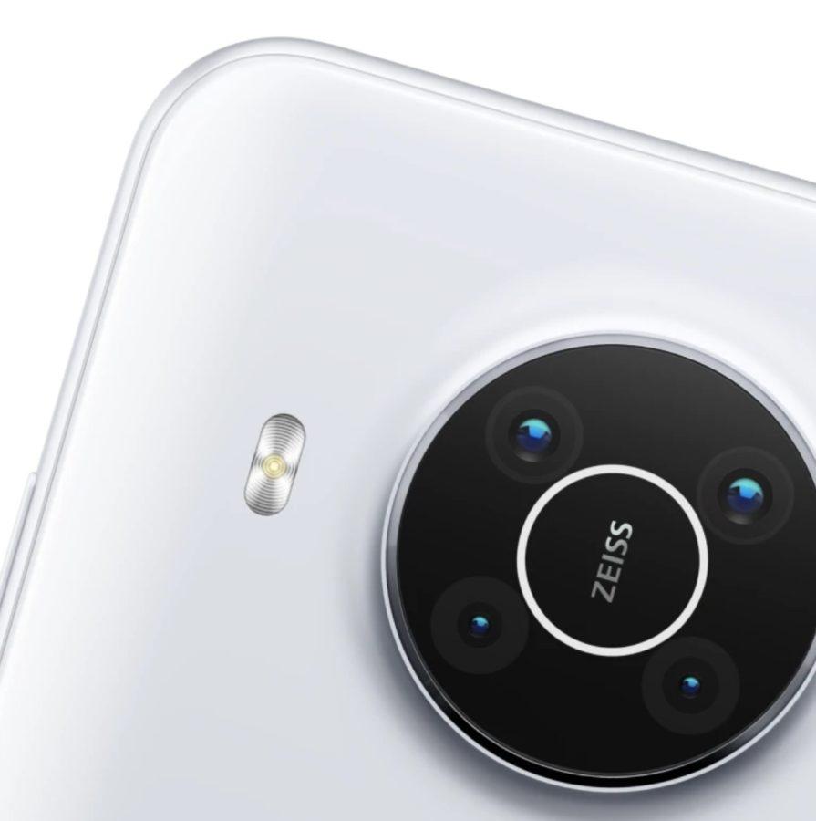 Nokia X10 X20 2