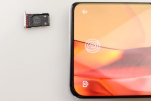 OnePlus 9 Pro Test SIM