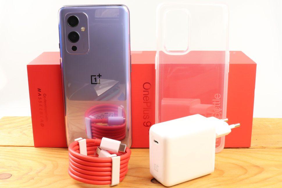 OnePlus 9 Test Gerätefotos 12