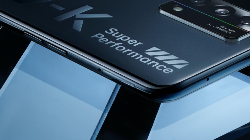 Oppo K9 Smartphone 1
