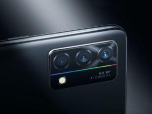 Oppo K9 Smartphone 2