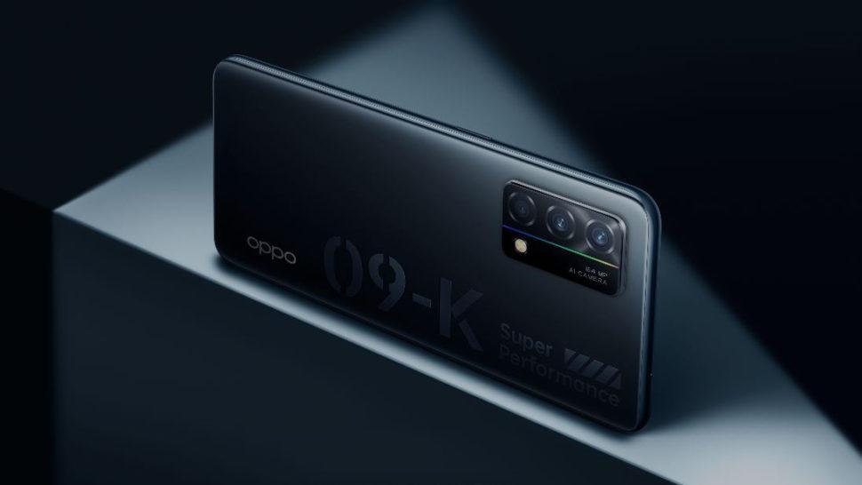Oppo K9 Smartphone 4