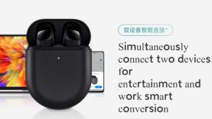 Redmi AirDots 3 Pro vorgestellt 1