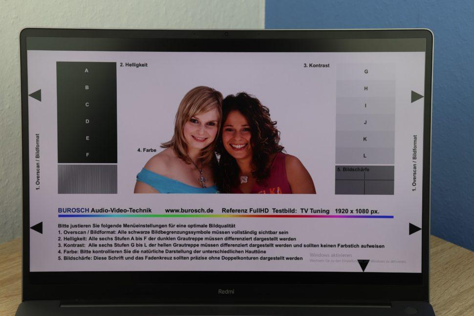 RedmiBook Pro 15 Display 2