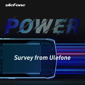 Ulefone Power 7 1
