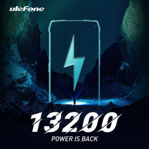 Ulefone Power 7